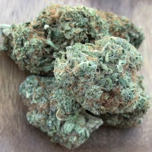 buy green beret weed uk
