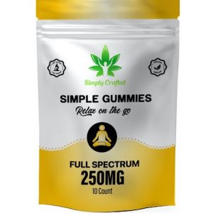 Buy CBD Gummies 250MG UK